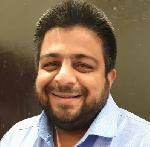 Dr Mohammad Zubair Ahmad