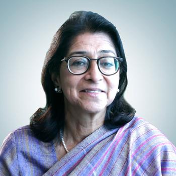 Ms Naina Lal Kidwai