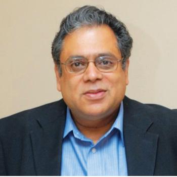 Mr Raman Roy