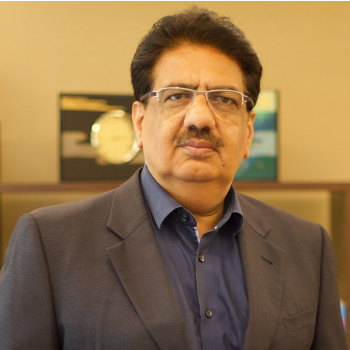 Mr Vineet Nayar